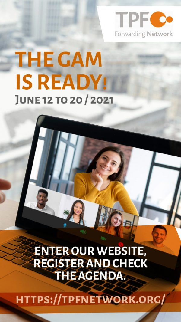 Gam 2021 Registration Fee